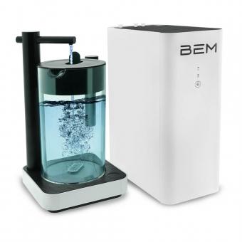 BEM Robin Wasserfilteranlage für die Küche mit Gratis Wassertester, Trinkwasserfilter